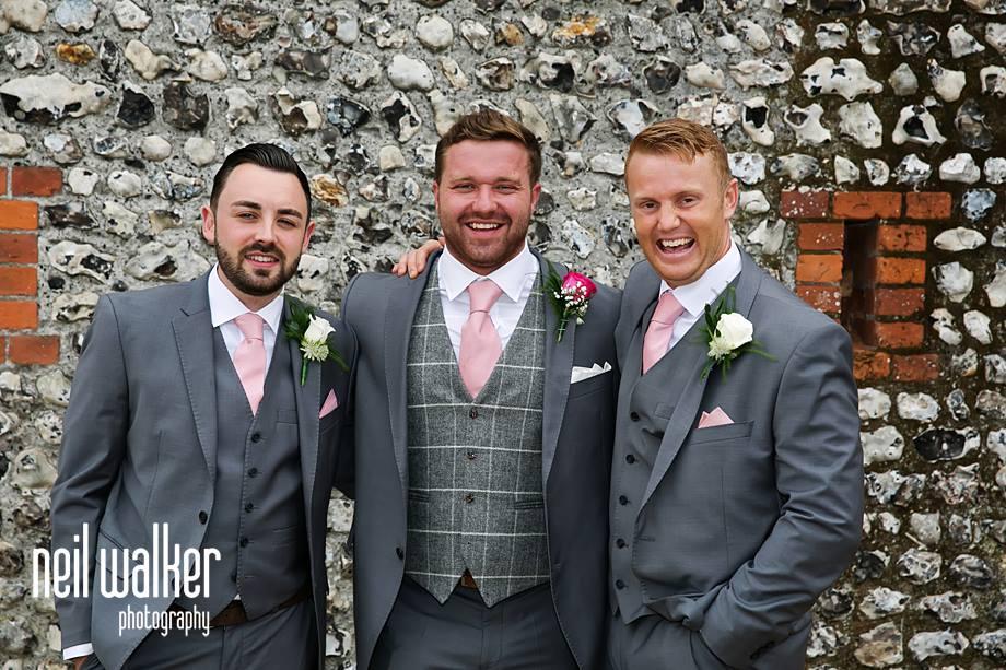 Wedding Suit Hire | Chichester | Havant | Astares | Astares