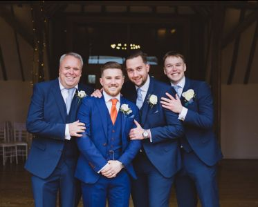 Groom In Purchase Guys In Hire