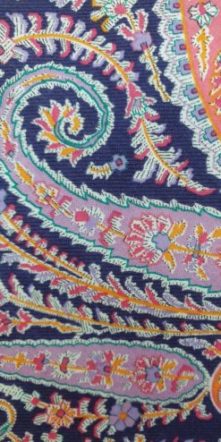 Liberty Felix Paisley Tie and Hankie