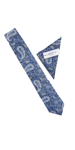 00cd78be0cb4 Liberty of London Ties | Buy Liberty London Unique Fabric Ties – Astares