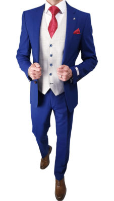 Hire mens suit