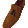 Azor Tan Loafer Shoe