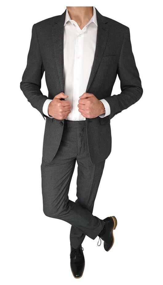 Skopes Harcourt Grey Suit
