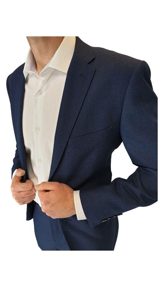 Skopes Harcourt Navy Suit