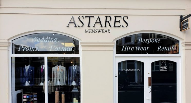 Wedding suit hire: Top Tips
