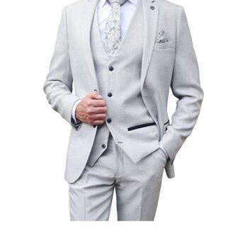 Marc Darcy - Ronald Stone Blazer
