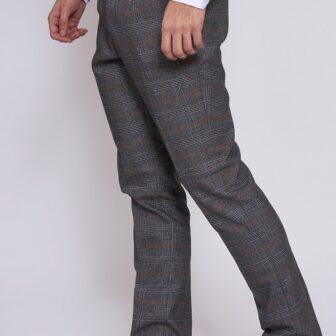 Marc Darcy - Jenson Grey Trouser