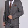 Marc Darcy - Jenson Grey Blazer