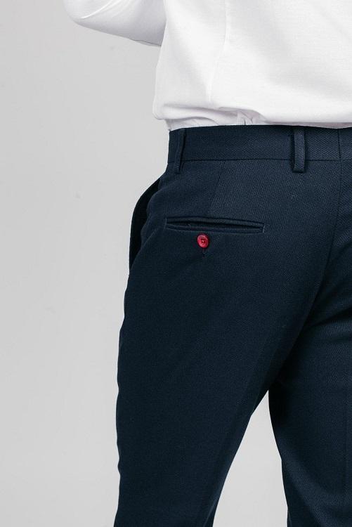 Marc Darcy - JD4 Navy Trouser