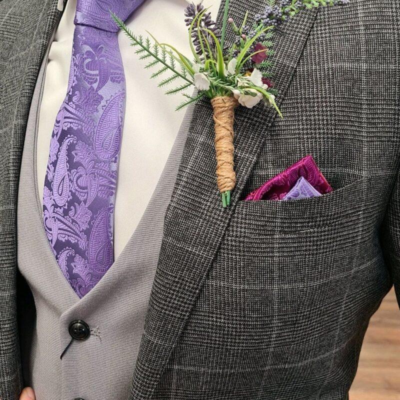 wedding suit service