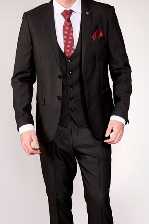 Marc Darcy Danny Black Jacket