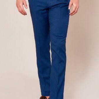 Marc Darcy Danny Royal Blue Trouser